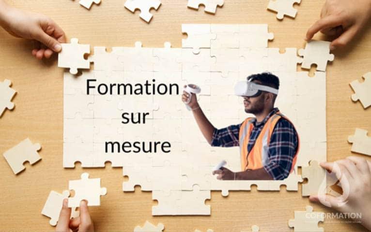 Formation Sécurité Sur Mesure En Alsace